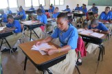 MGLSS classroom