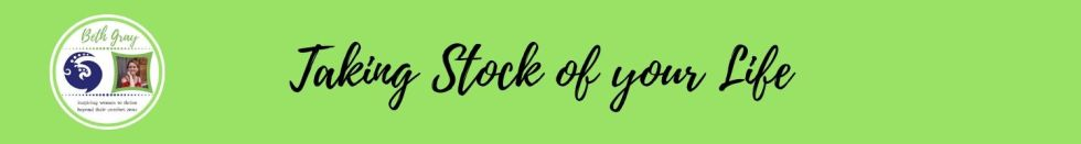 taking stock of your life, life balance questionnaire, an evaluation of your life