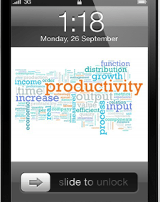 5 Mobile Apps That Boost Productivity
