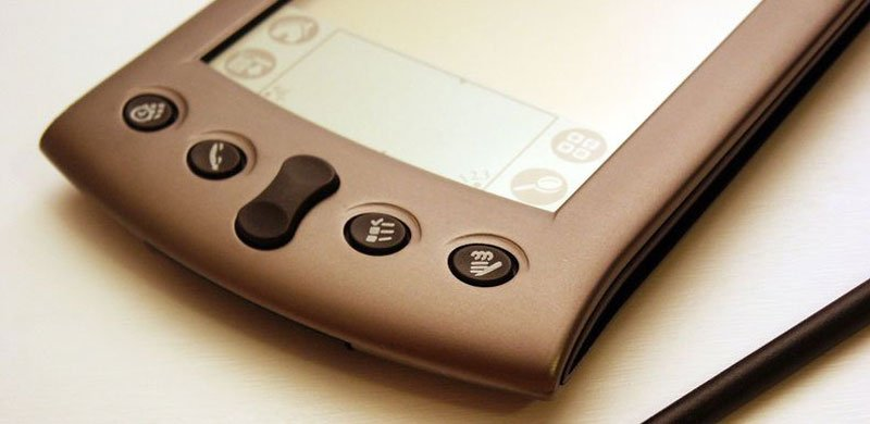 The Latest Technology — Through the Years