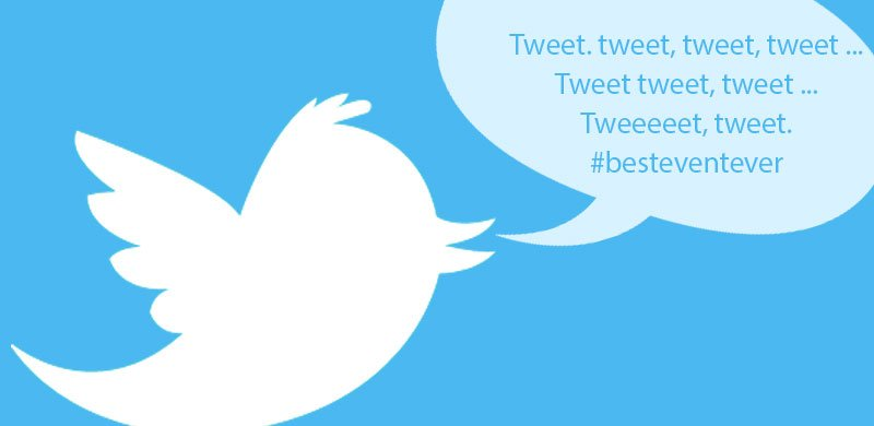 Twitter: How to Live Tweet an Event