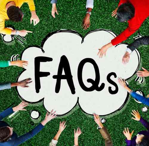 wordpress-faqs