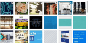 build a wordpress photo gallery