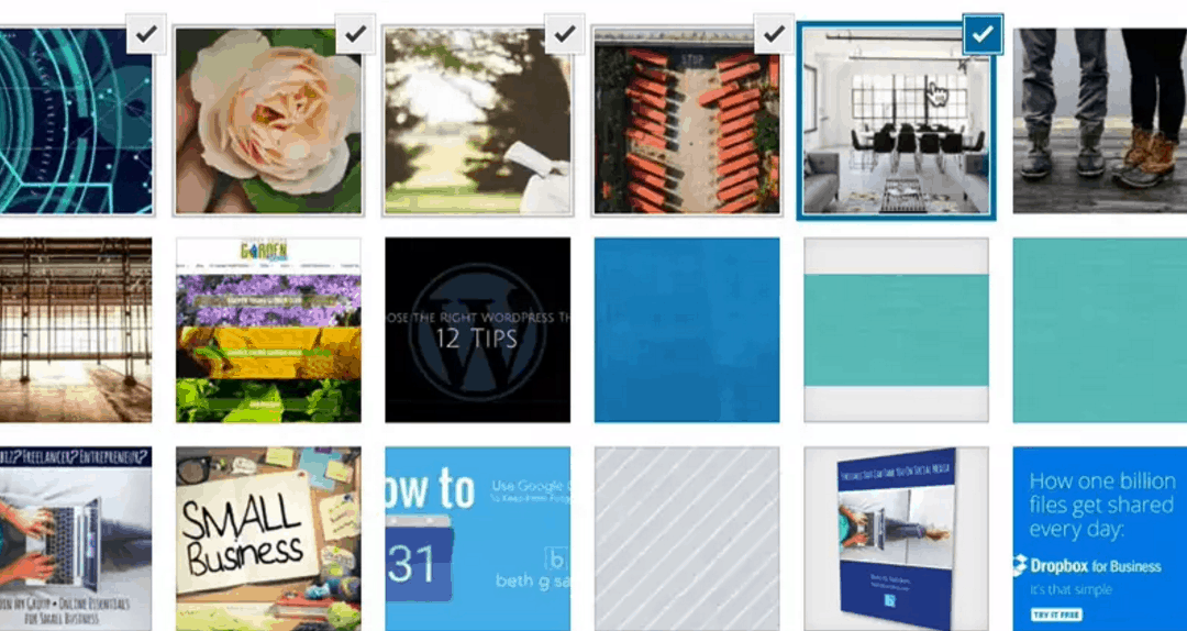 WordPress Photo Gallery: Create Your Own Responsive Gallery