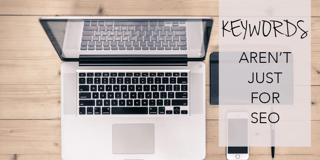 marketing keywords