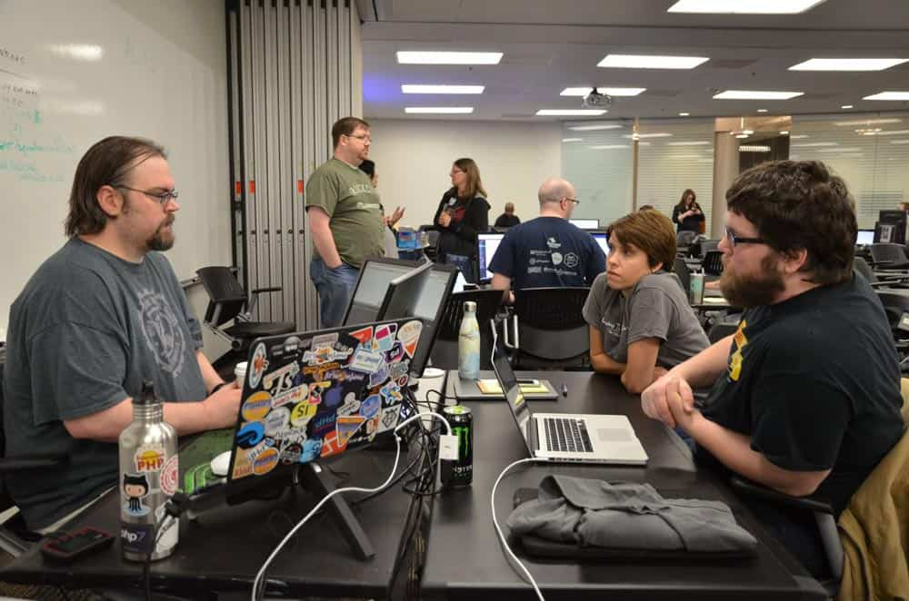 GiveCamp Memphis: Where You Want to Be February 23 – 25