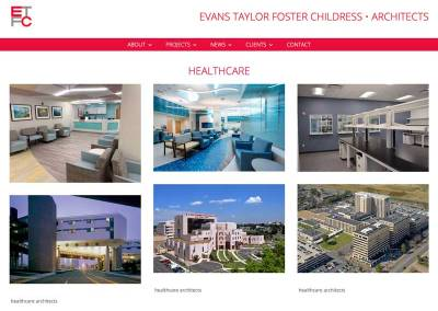 Evans Taylor Foster Childress Architects