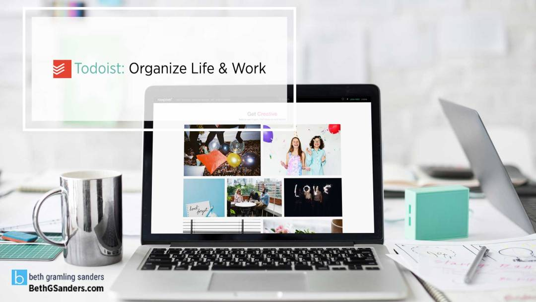Todoist: Organize Your Life and Work