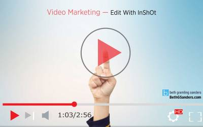 Video Marketing with InShOt