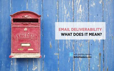 9 Ways to Maximize Your Email Deliverability