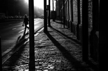 Street Photo by Daniel Osorio (Dani Oshi). Brussels, Belgium, Europe, 2013