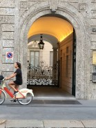 Somewhere in Milano