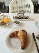 Locanda breakfast