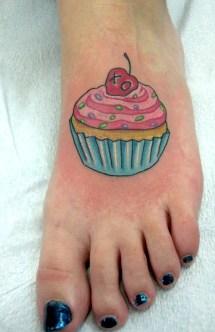 cupcakefoot