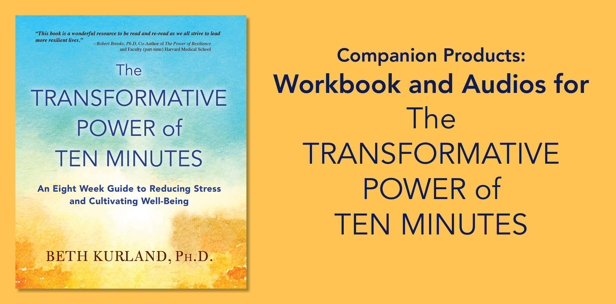 Companion Audios And Worksheets Beth Kurland Ph D