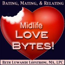Midlife Love Bytes! Podcast