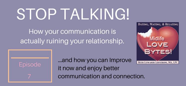 communication patterns that hurt relationship