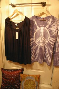Shop Girls shirts KC Oct 2009