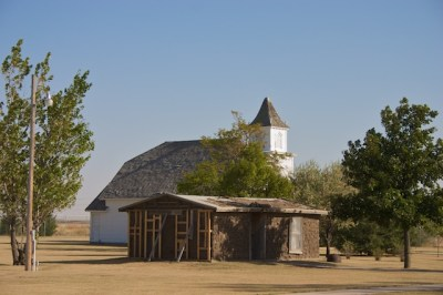 Kansas photos, sod house, Beth Partin's photos, tiny museums