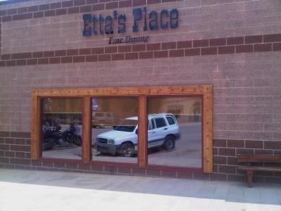 fine dining Wyoming, Wyoming restaurants, Sundance restaurants