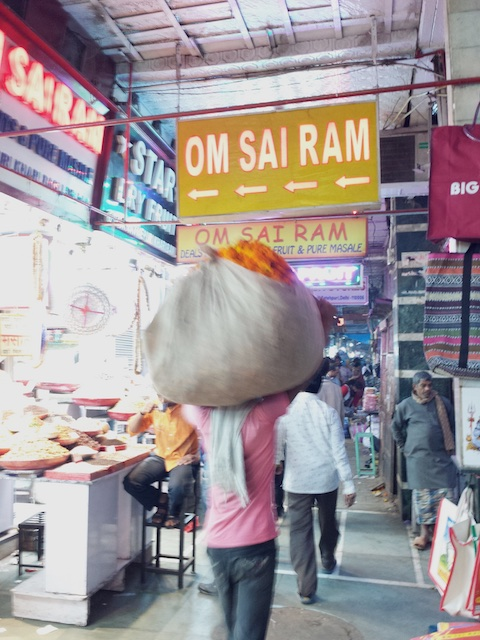 Old Delhi Food Trail 12