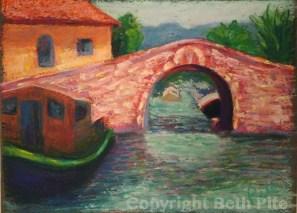 Bridge at Le Someil