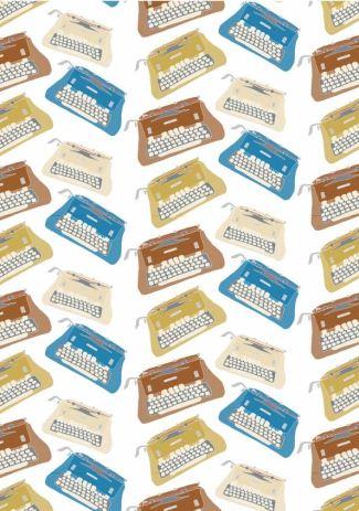 typewriter pattern cs6