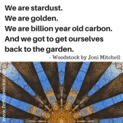 We are stardust http://www.bethsawickie.com