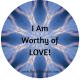 I Am Worthy of Love Video Affirmation by Beth Sawickie http://bethsawickie.com/i-am-worthy-of-love-video-affirmation