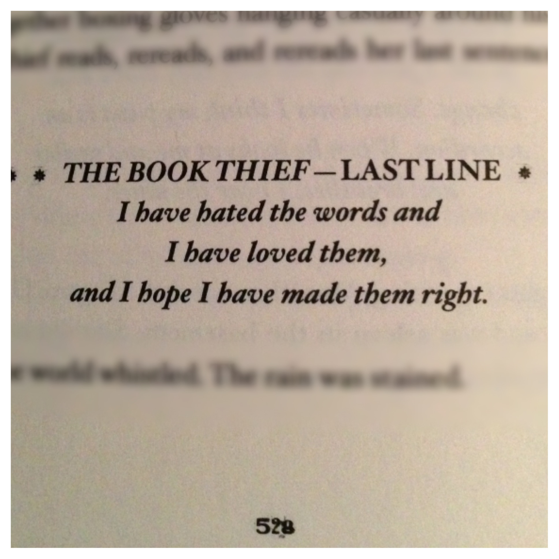 Beth S Book Blog
