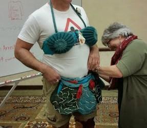 Meg Swansen's Knitting Camp