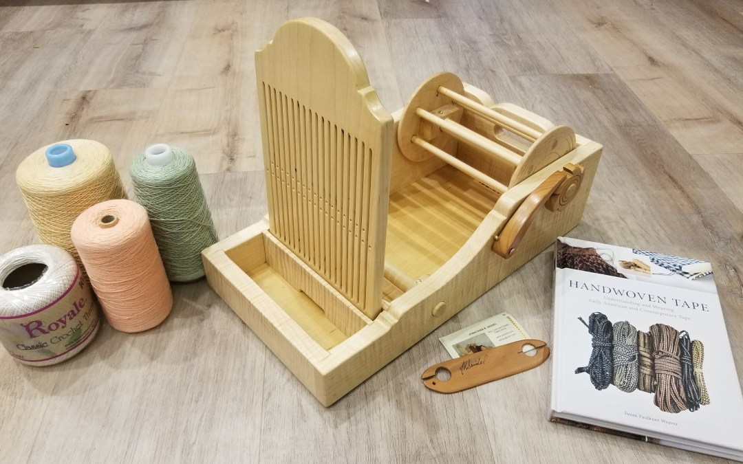 Tape Loom Follow-up