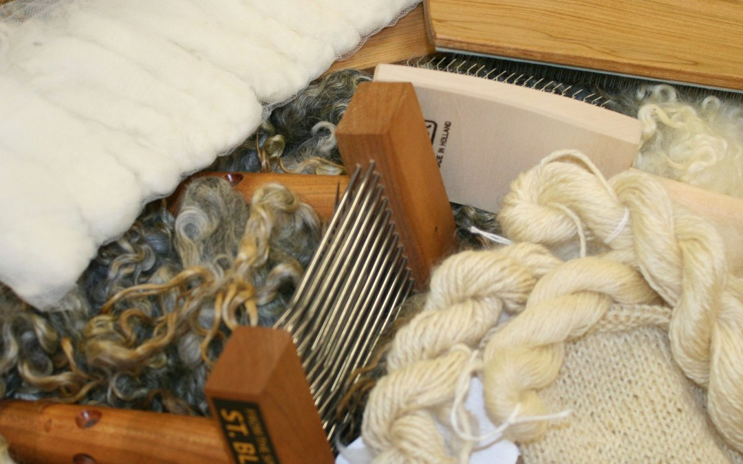 Looking to Buy Wool Combs? – Terminology
