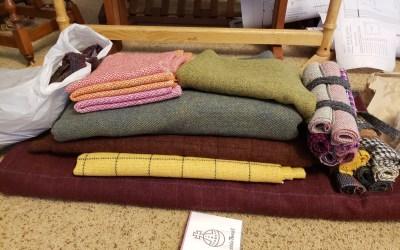 Winter Wardrobe Plans