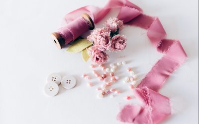 Sewing Gifts for Mother's Day