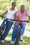Happy Minnesota Reverse Mortgage Couple