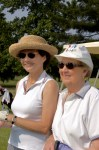 Reverse Mortgage provides funds to enjoy hobby of golfing