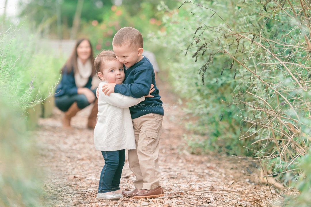 autumn holiday family photos {concord baby photographer}