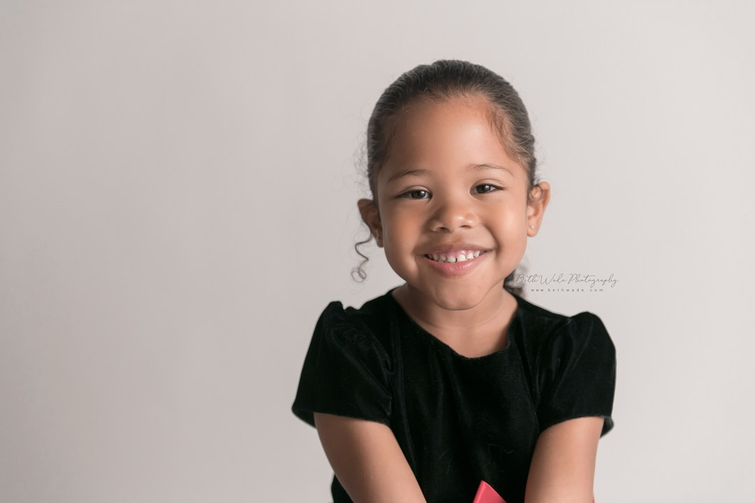 holiday formal family photos {rock hill baby portraits}