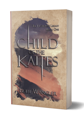 Child of the Kaites