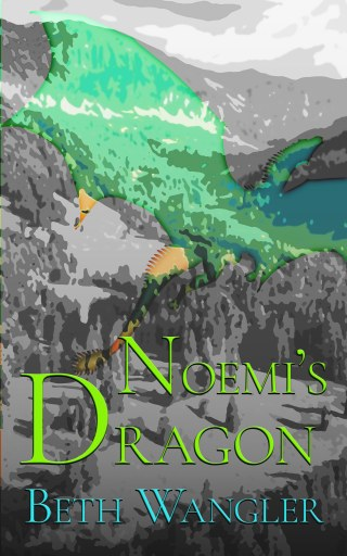 Noemi's Dragon Book Cover