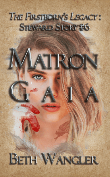 Cover of Matron Gaia