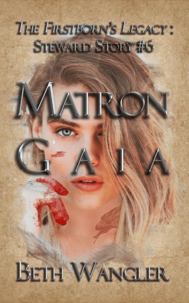 Cover of Matron Gaia
