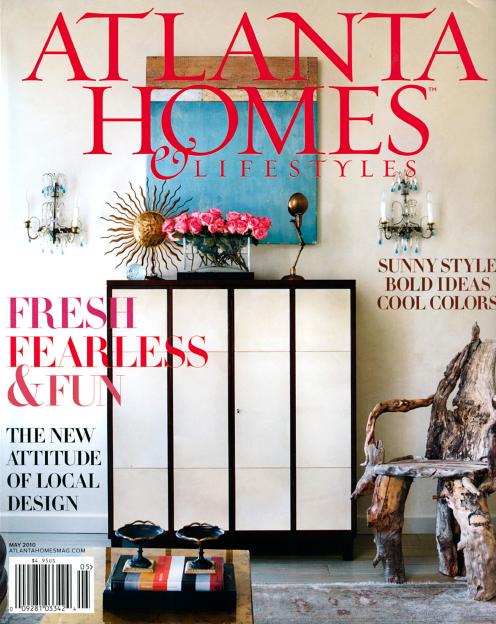 Beth Webb Atlanta Homes & Lifestyles 2010-05