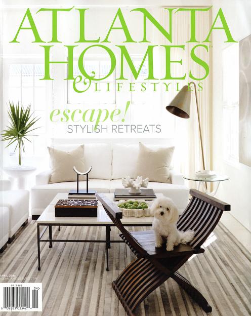 Beth Webb Atlanta Homes & Lifestyles 2014-04