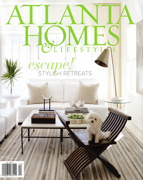 Beth Webb Atlanta Homes & Lifestyles 2014-04