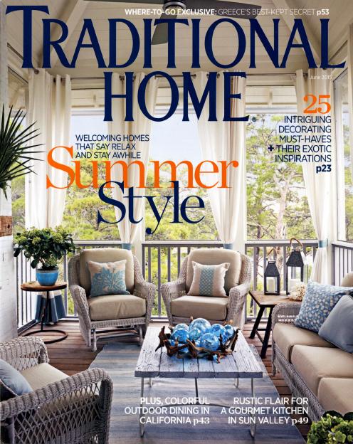 Beth Webb Traditional Home 2015-06