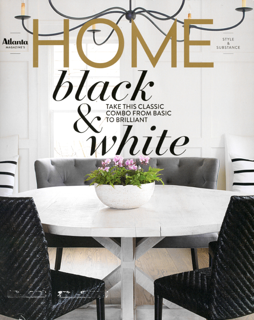 Beth Webb Atlanta Magazine's HOME 2016-12