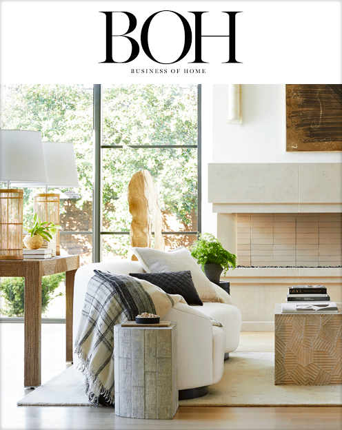 © Beth WebbInteriors - Business of Home
