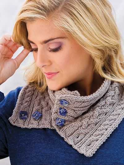 Plug and Play Cowls: cables